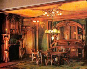 2 Architettura Espressionista Liberty Saggio Sopra L Espressionismo